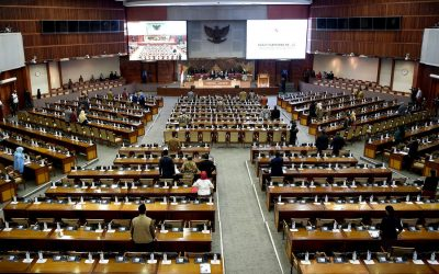indonesian-parliament